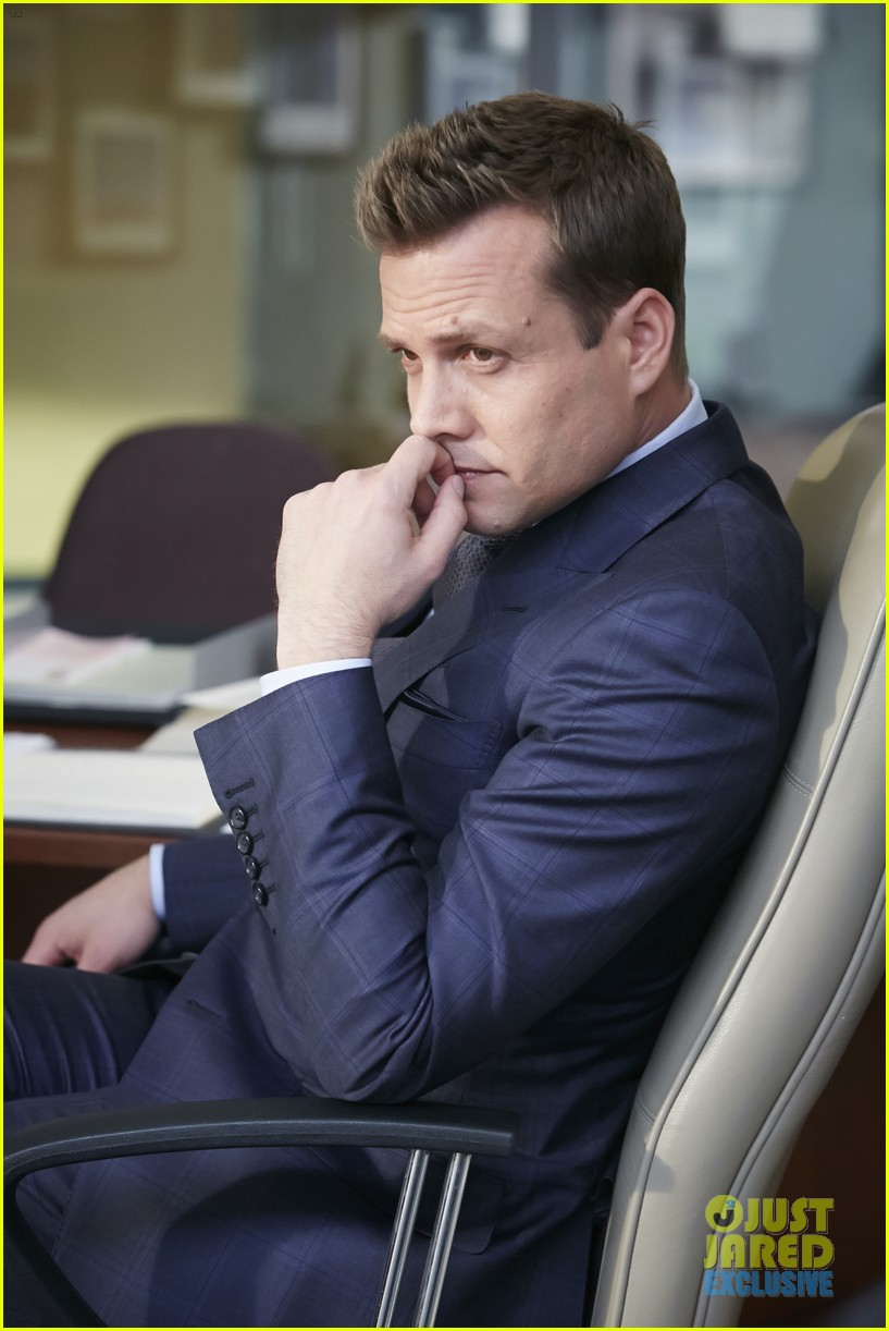 suits season 4 premiere photos exclusive mike new job 073117827