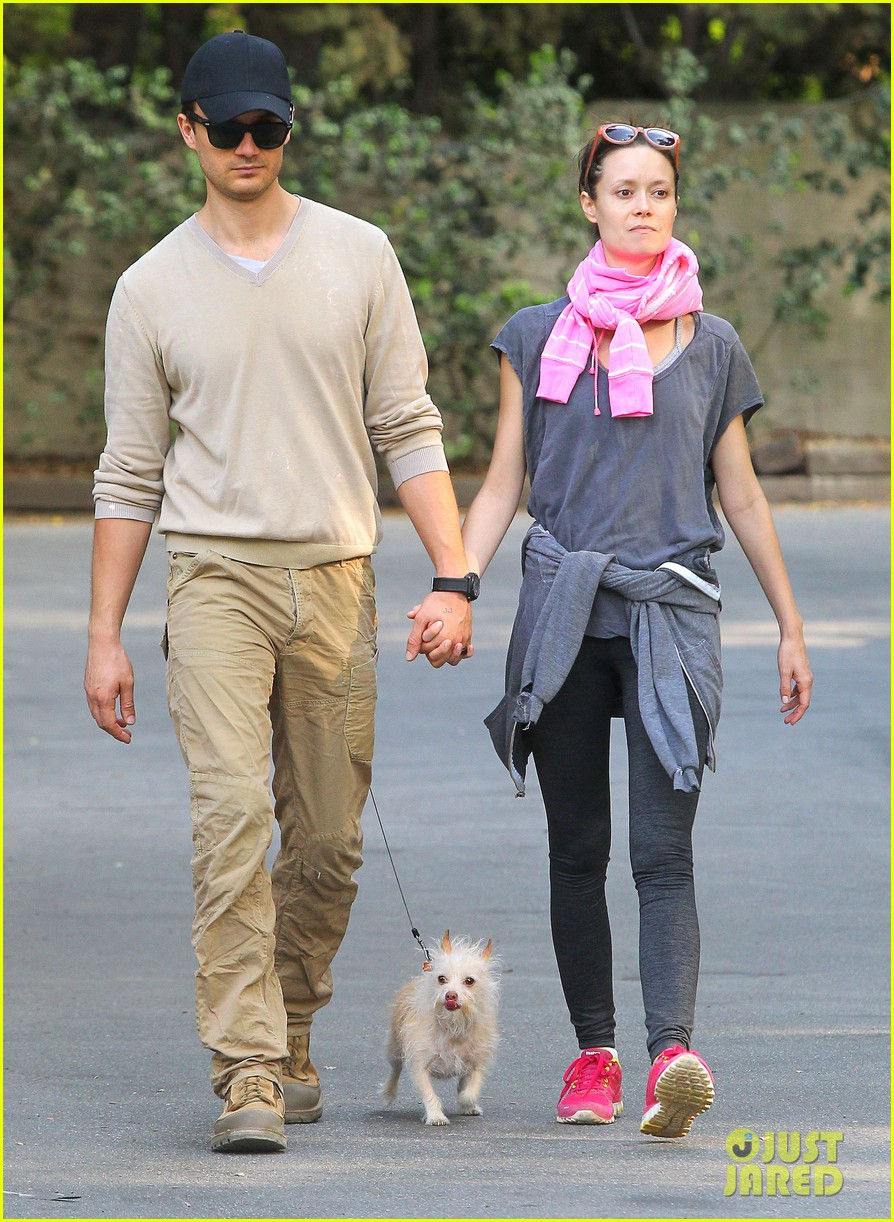 summer glau boyfriend hold hands 053120713