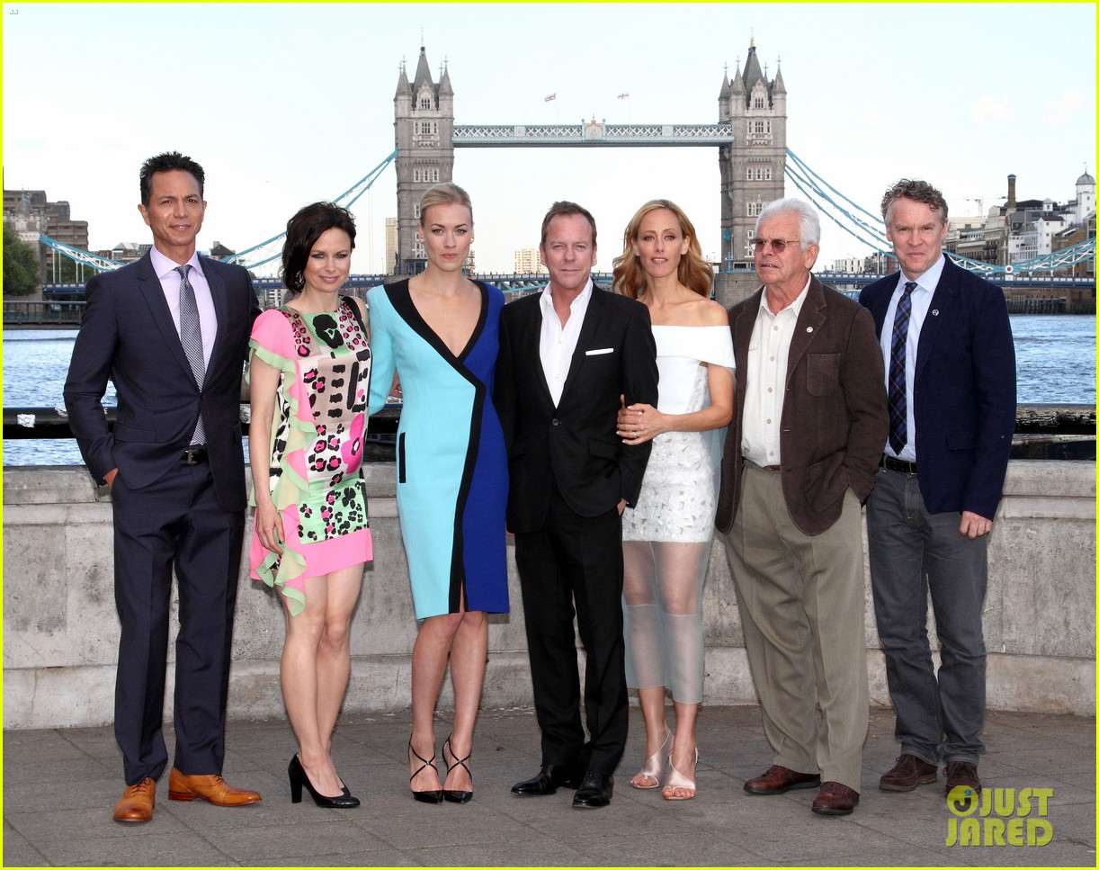 kiefer sutherland hits london for 24 live another day premiere 033107392