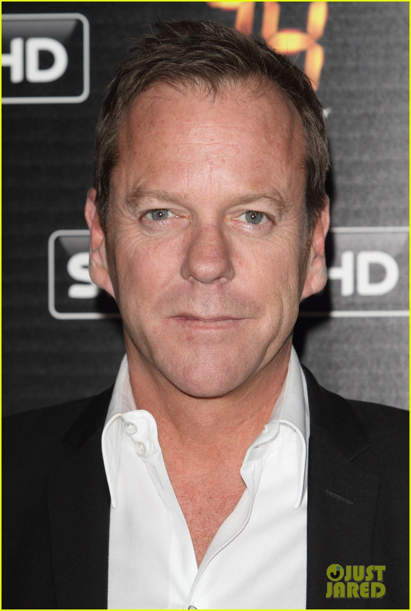 kiefer sutherland hits london for 24 live another day premiere 153107404
