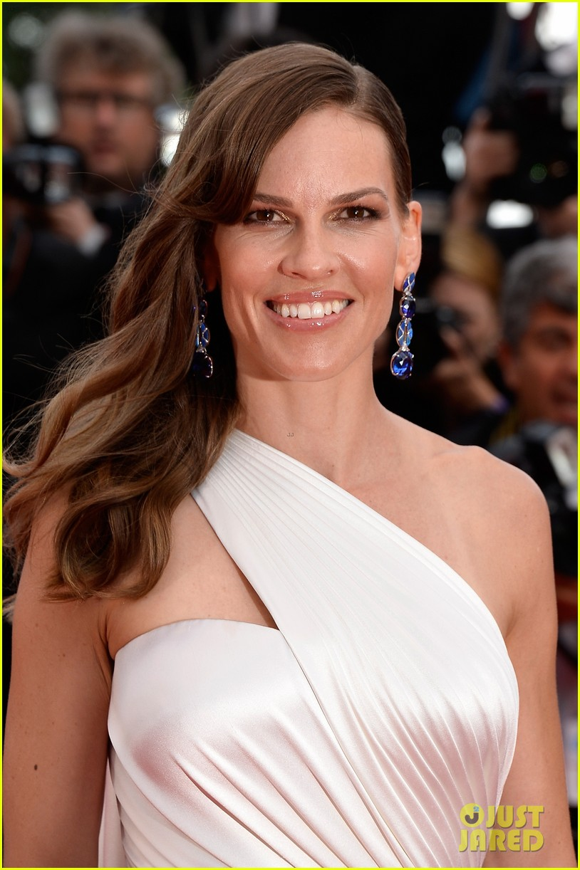 hilary swank the homesman premiere photo call cannes 043116437