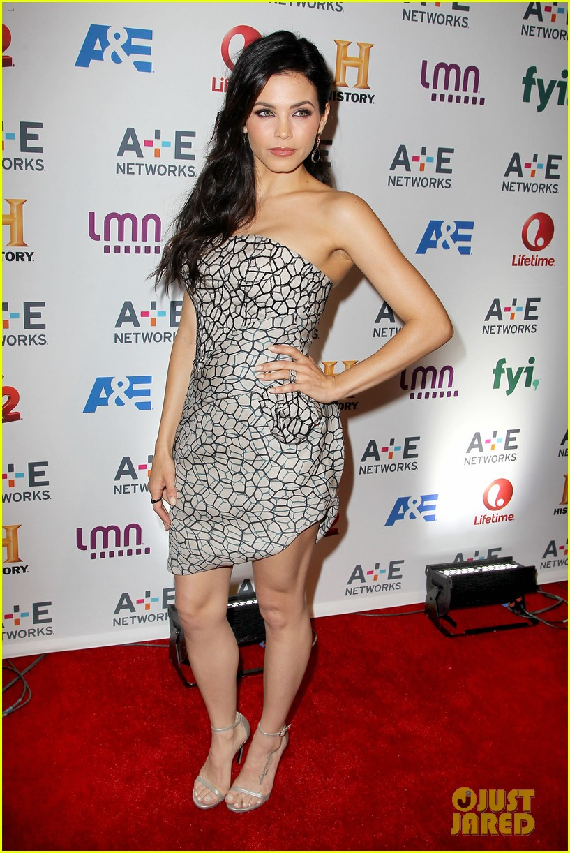 channing tatum hangs out in new york jenna dewan attends ae upfronts 143109108