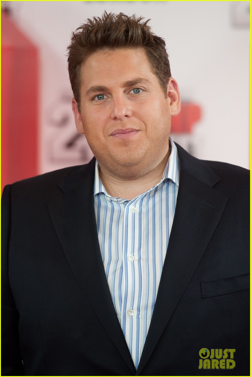 channing tatum jonah hill 22 jump street photo call 033119760