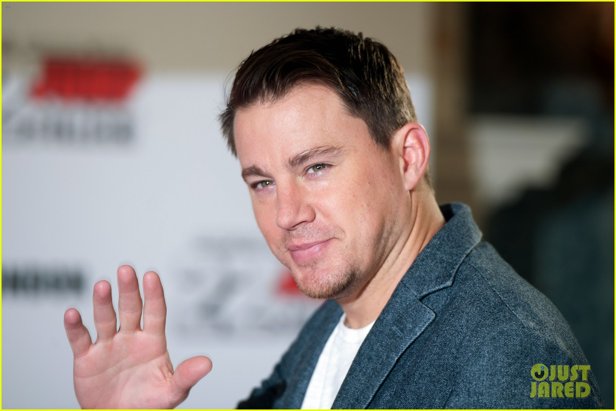 channing tatum jonah hill 22 jump street photo call 053119762