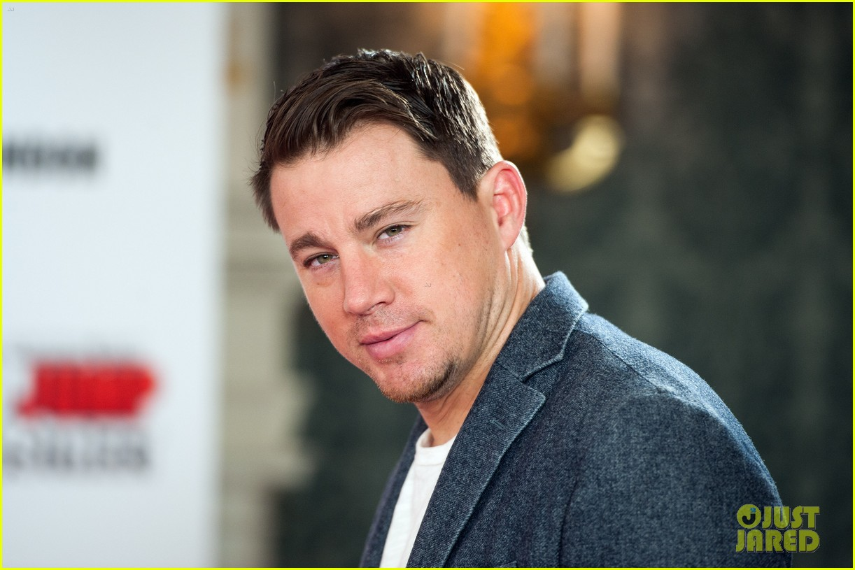 channing tatum jonah hill 22 jump street photo call 073119764