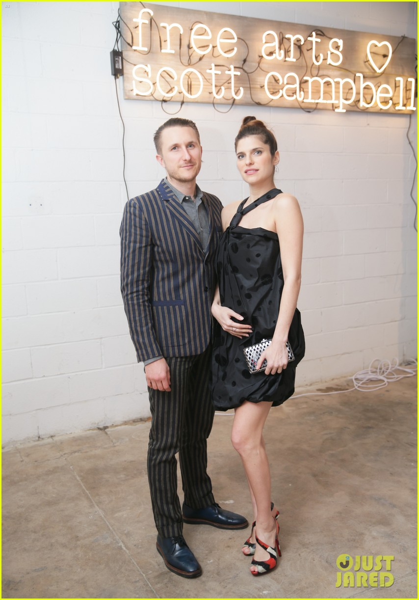 justin theroux lake bell free arts benefit 073103205