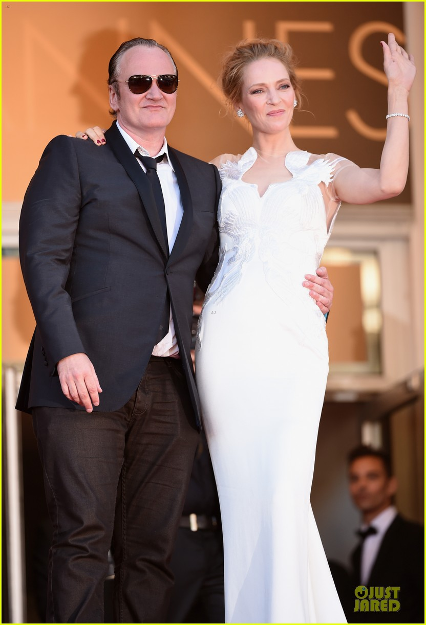 uma thurman adrien brody cannes closing ceremony 023121239