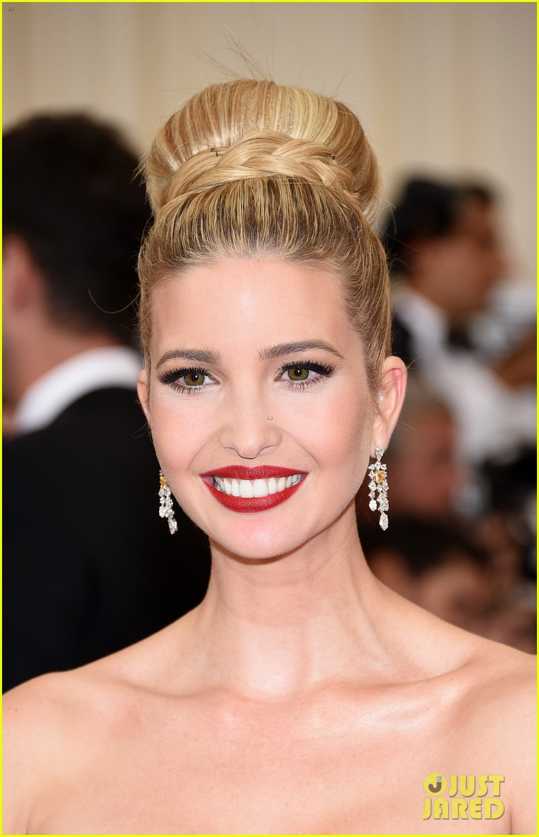 ivanka trump met ball 2014 073106533