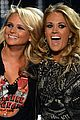 carrie underwood miranda lambert perform billboard music awards 2014 01
