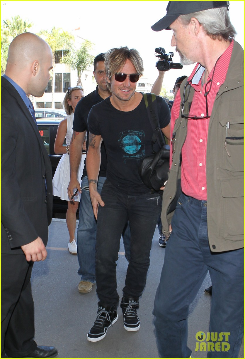keith urban performs good thing on american idol watch now 153103919