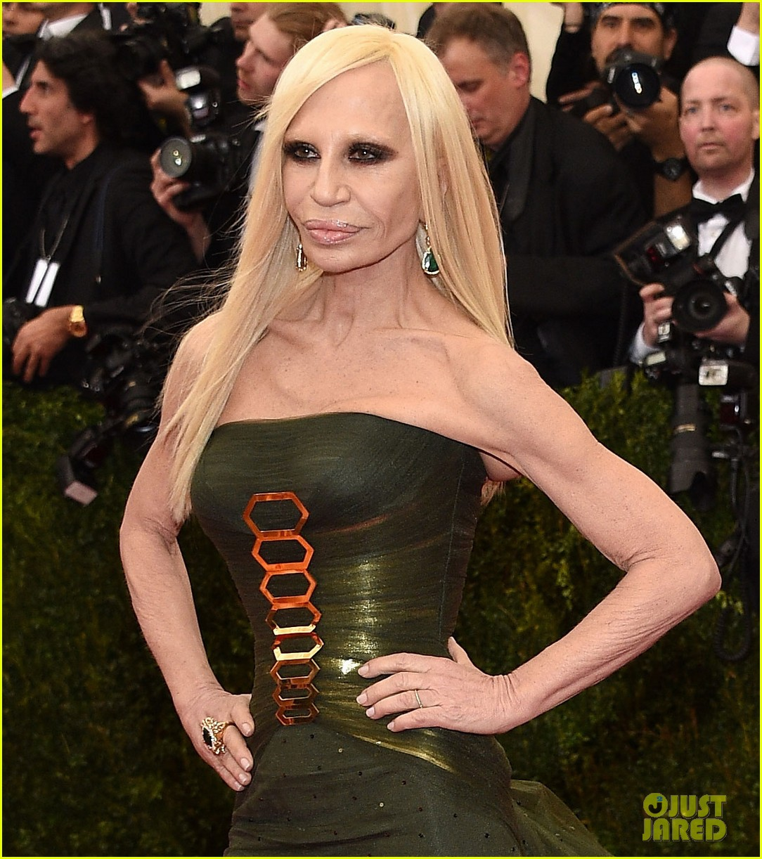 donatella versace met ball 2014 05