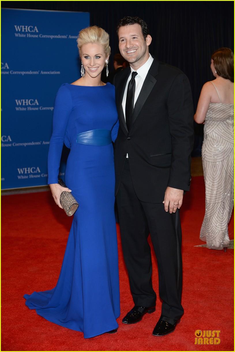 lindsay vonn tim tebow white house correspondents dinner 2014 07
