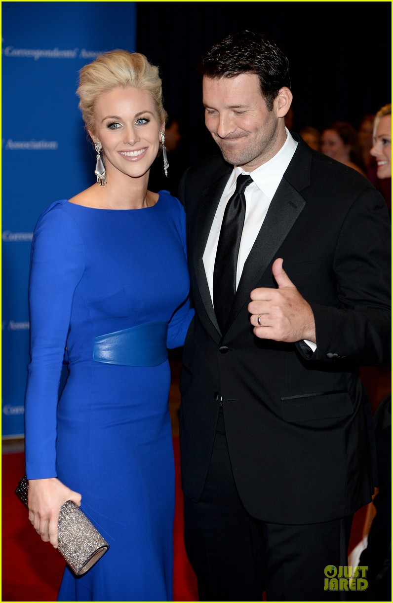 lindsay vonn tim tebow white house correspondents dinner 2014 103104809