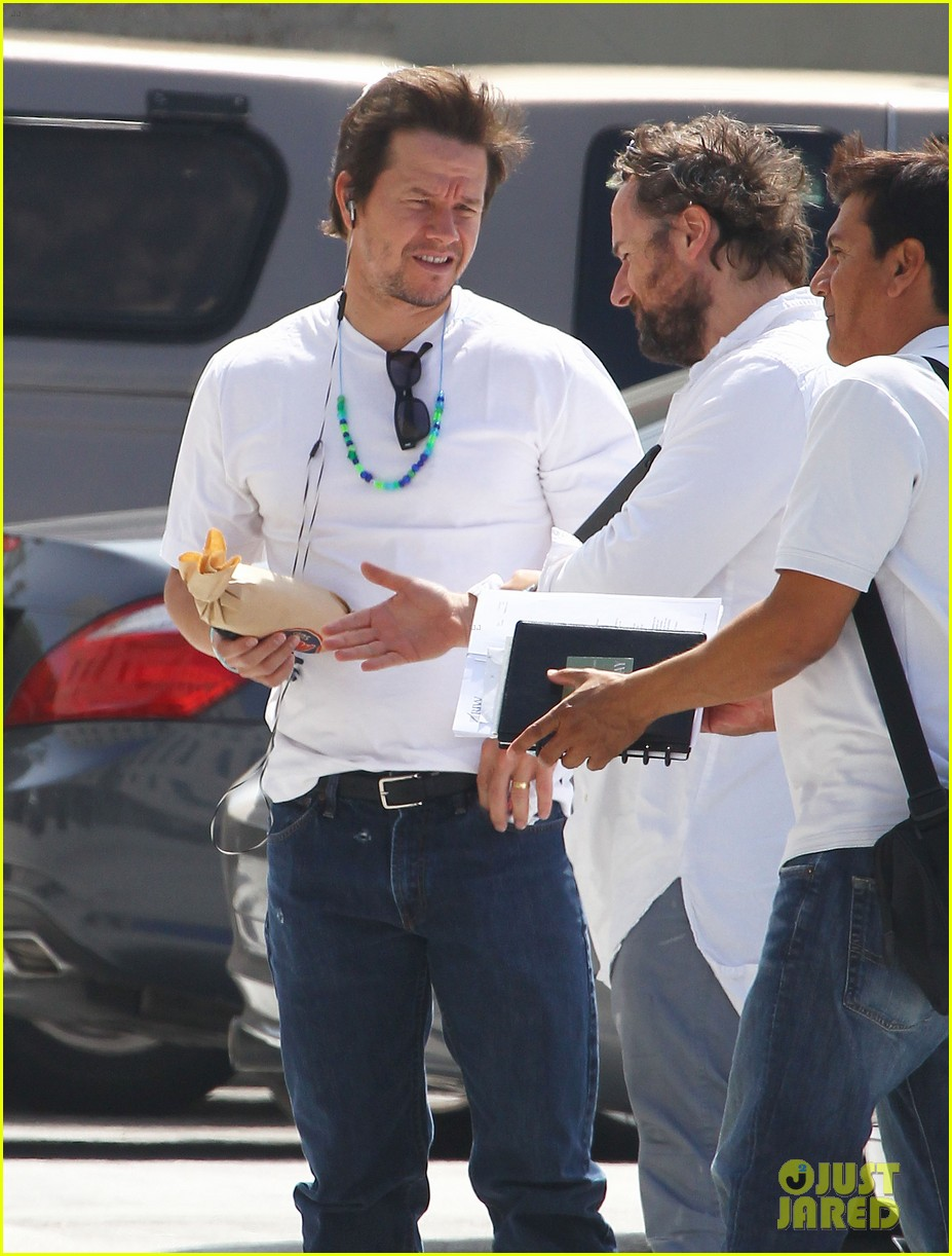 mark wahlberg opens up about transformers age of extinction 083123275