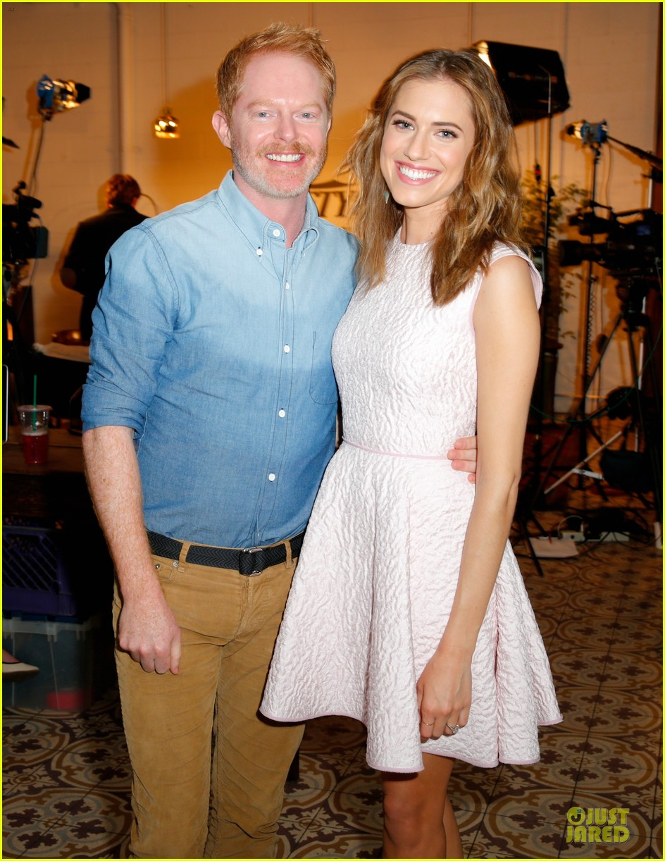 allison williams jtf picture ready at variety studio 063123471