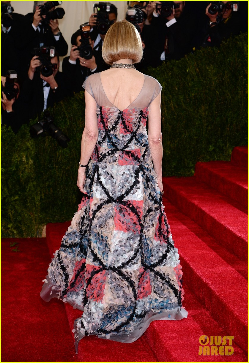 anna wintour met ball 2014 033105881
