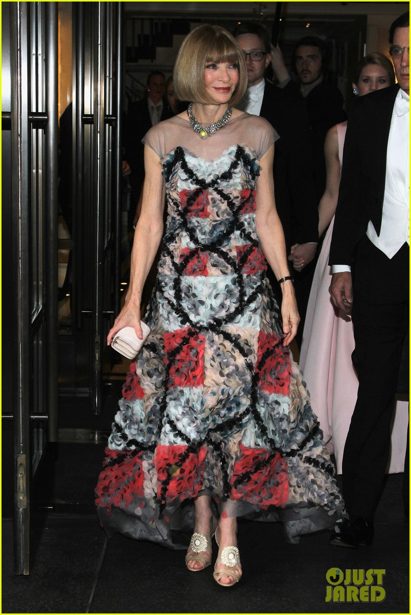 anna wintour met ball 2014 063105884