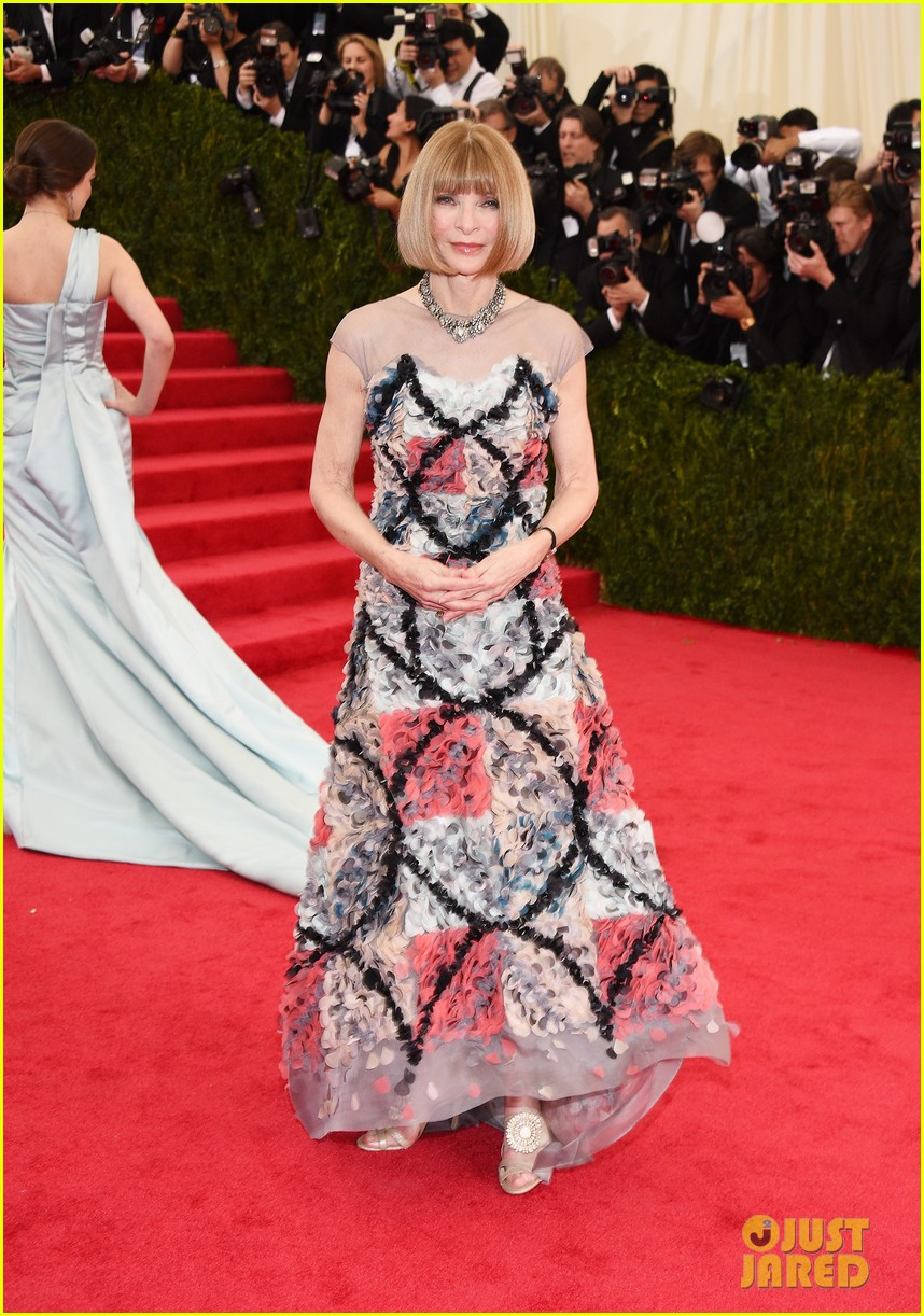 anna wintour met ball 2014 093105887