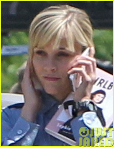reese witherspoon filming dont mess with texas013121750