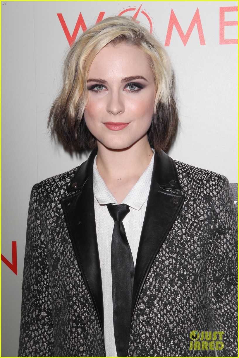 evan rachel wood evening with women performance videos 063110816