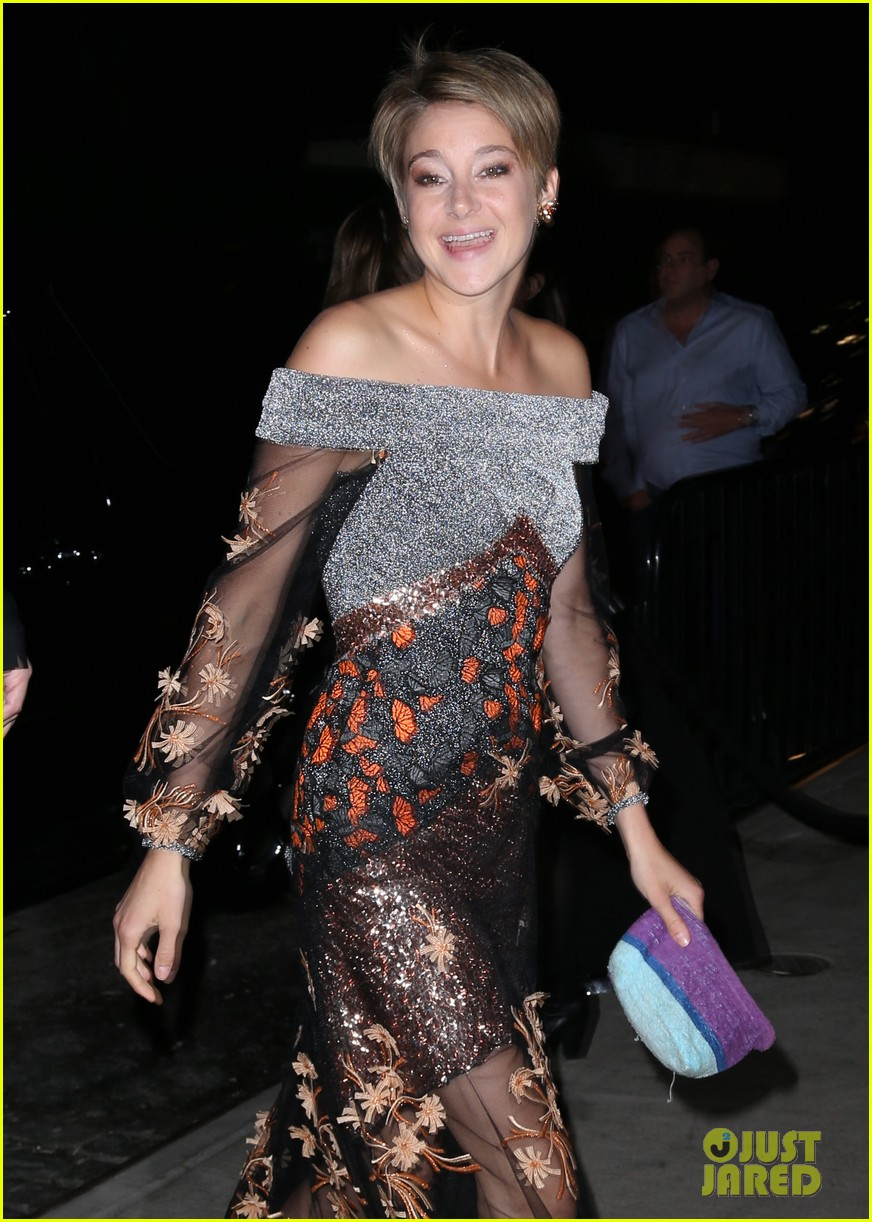 shailene woodley hangs with douglas booth brie larson met ball after party exclusive pic 063106924