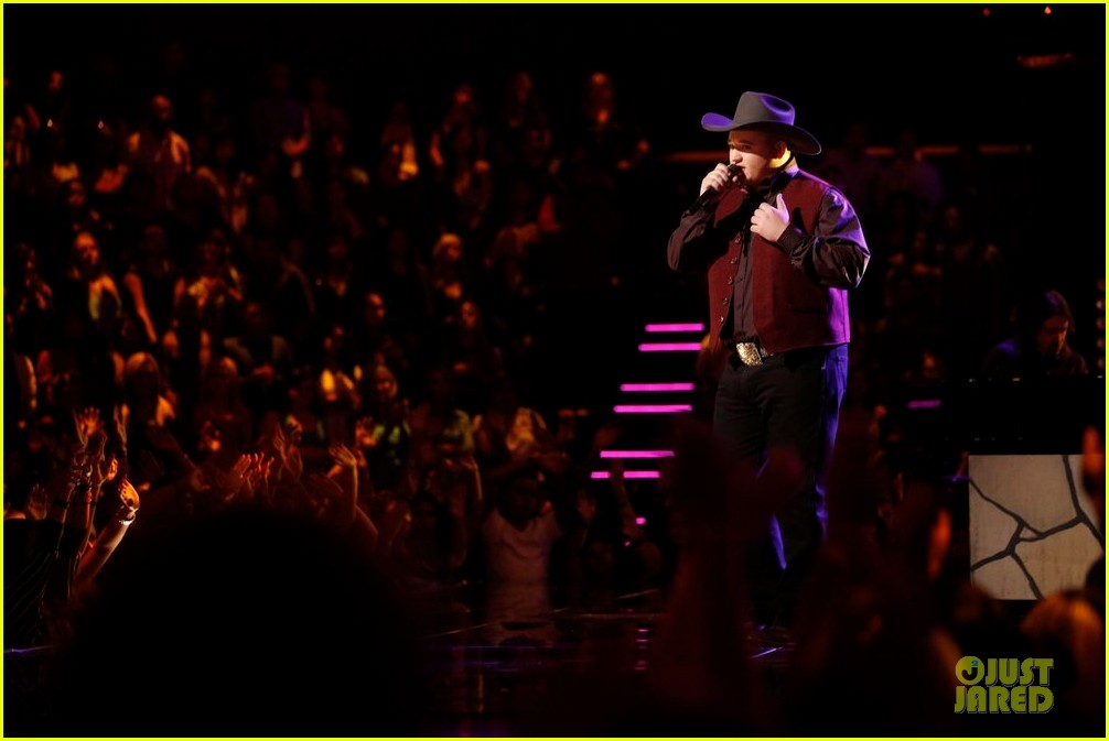 jake worthington the voice performances 083117899