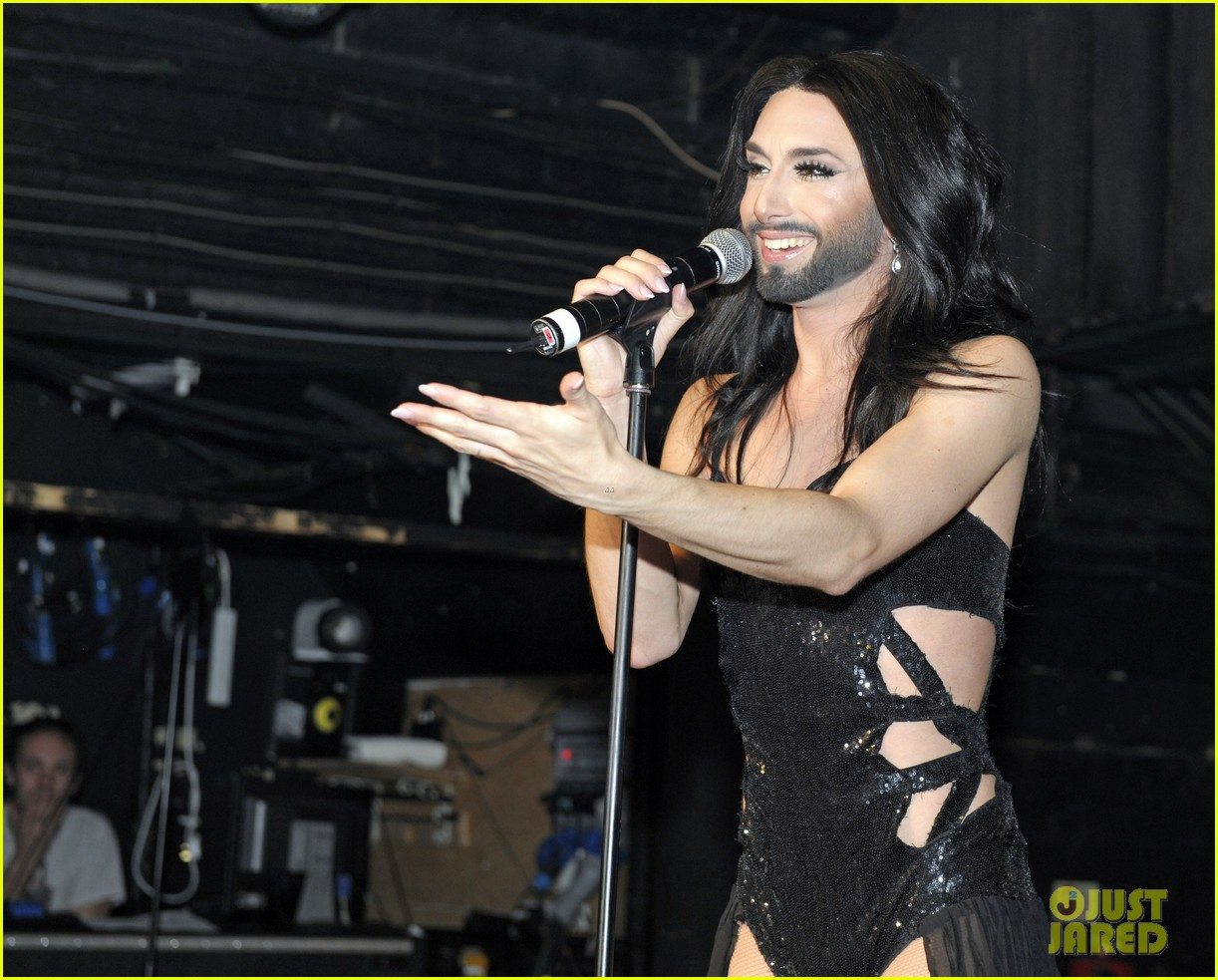 conchita wurst shoots down lady gaga tour rumors 023121853