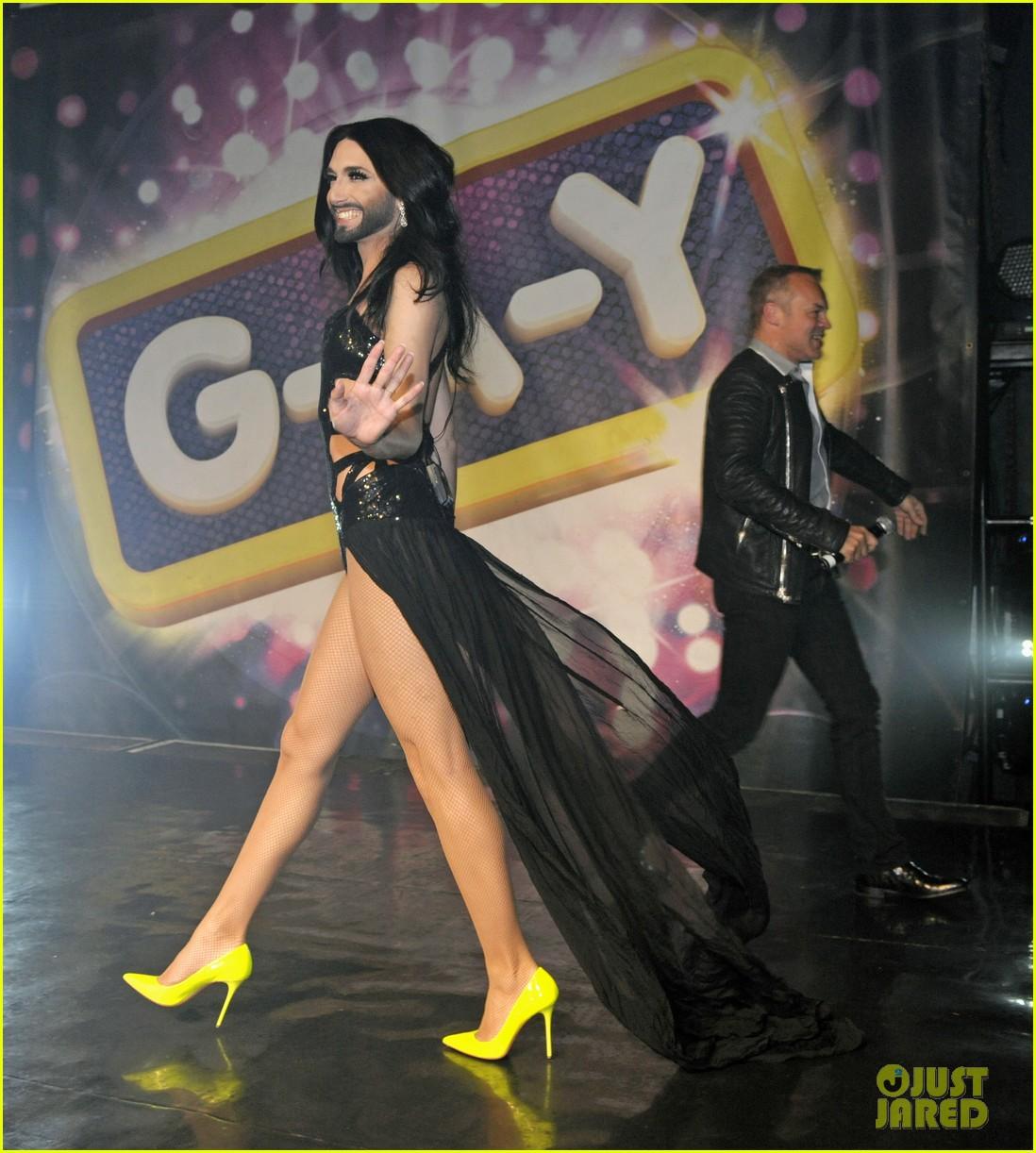 conchita wurst shoots down lady gaga tour rumors 033121854