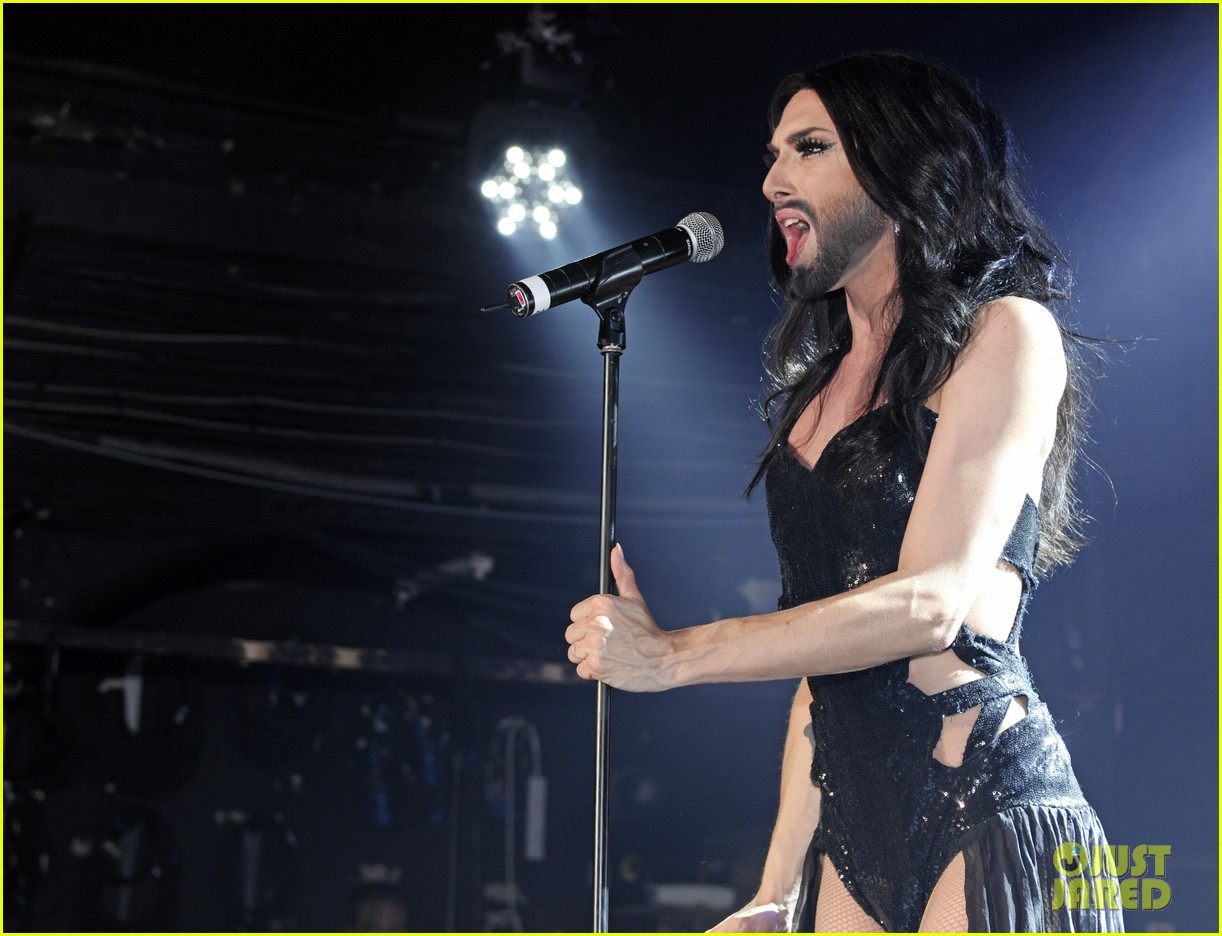 conchita wurst shoots down lady gaga tour rumors 133121864