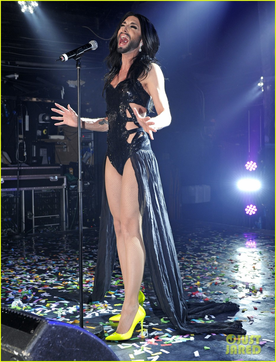 conchita wurst shoots down lady gaga tour rumors 153121866