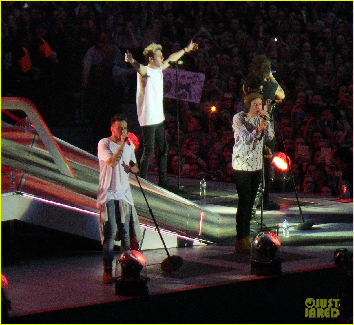 one direction wembley performance june 143130336
