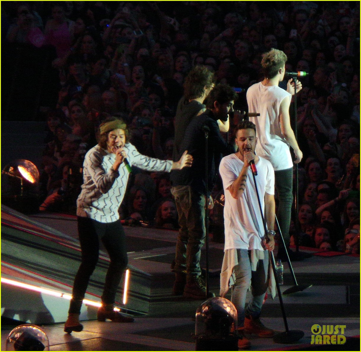 one direction wembley performance june 153130337