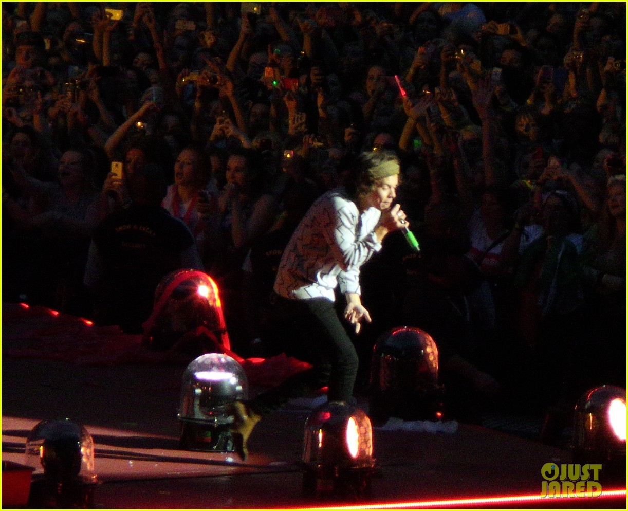 one direction wembley performance june 163130338