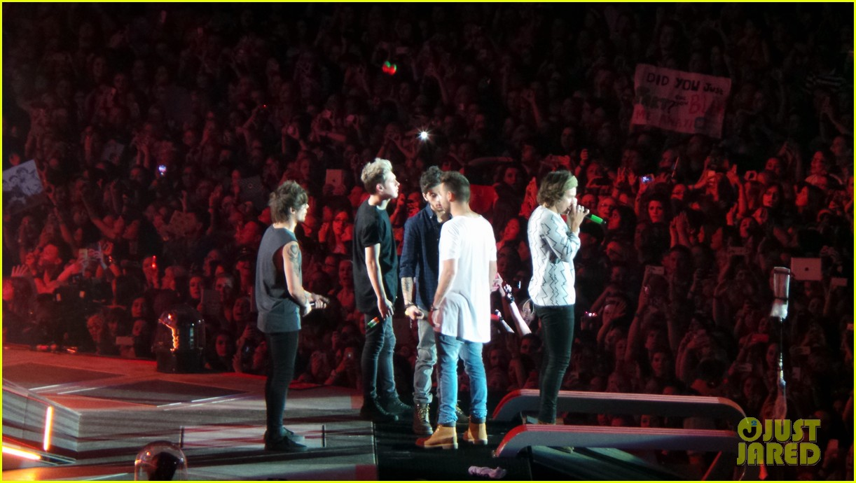 one direction wembley performance june 213130343