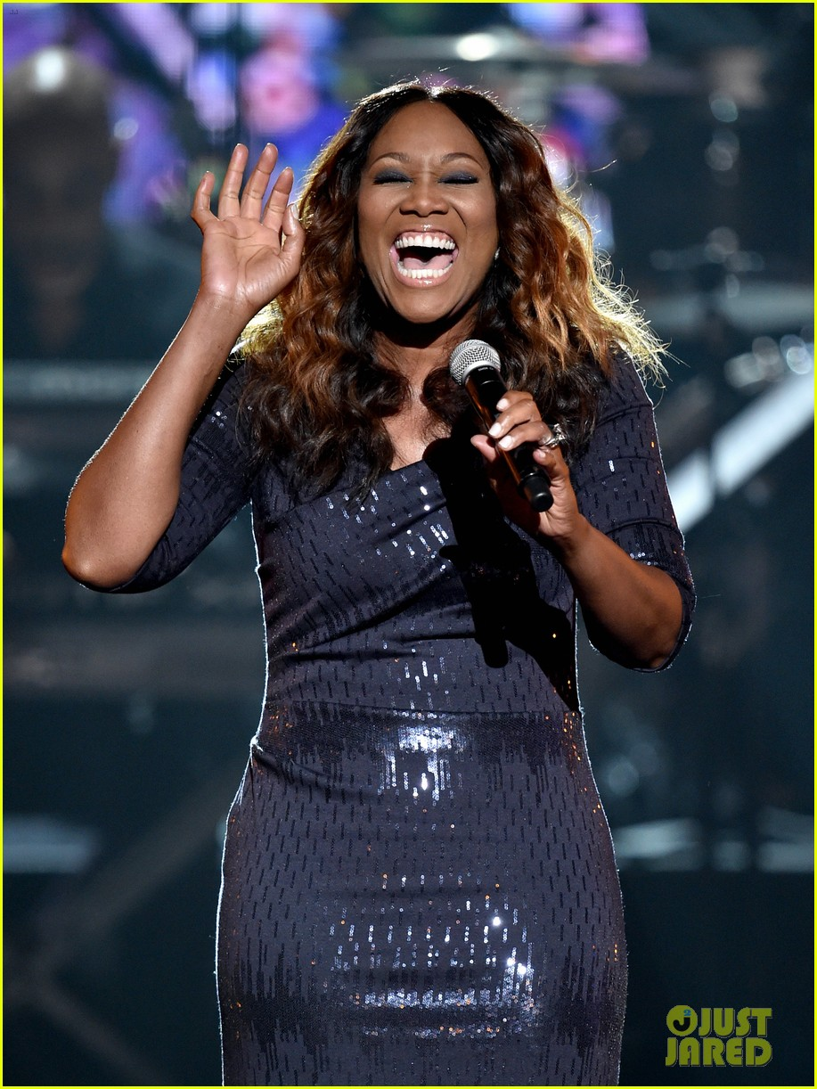 yolanda adams lionel richie bet awards 2014 013146525