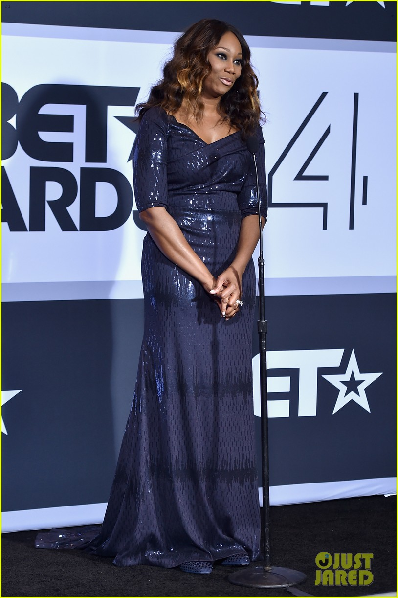 yolanda adams lionel richie bet awards 2014 043146528