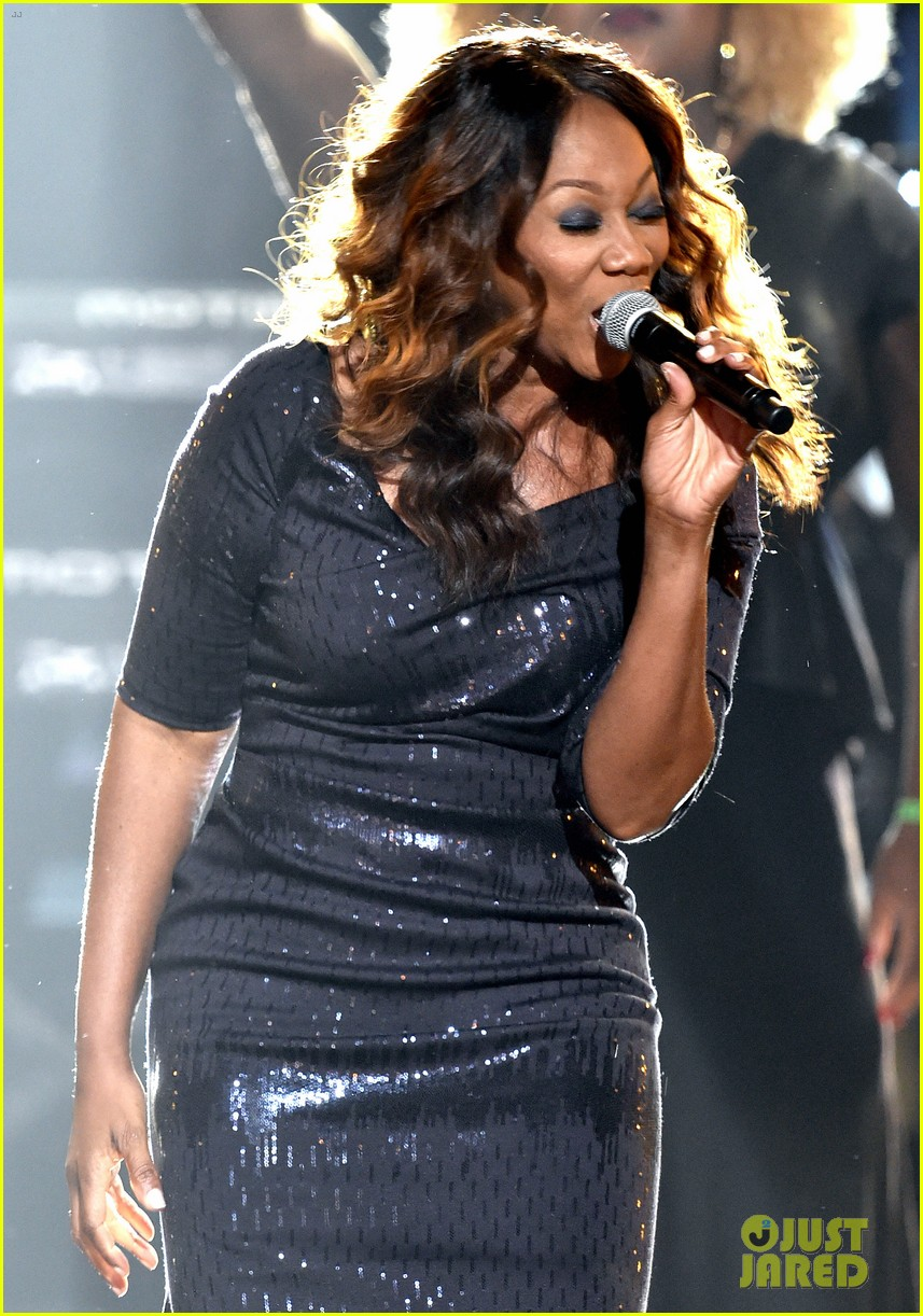 yolanda adams lionel richie bet awards 2014 103146534