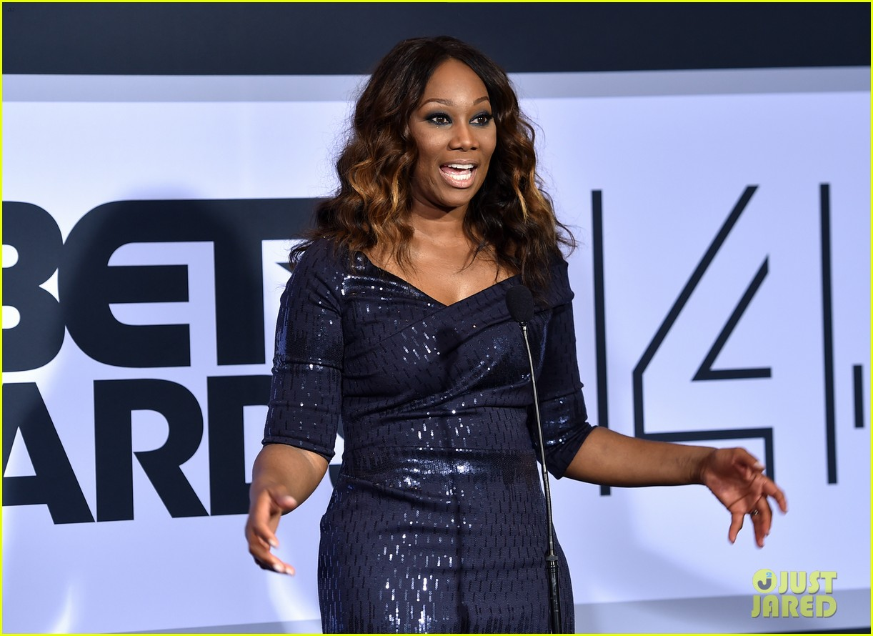 yolanda adams lionel richie bet awards 2014 14