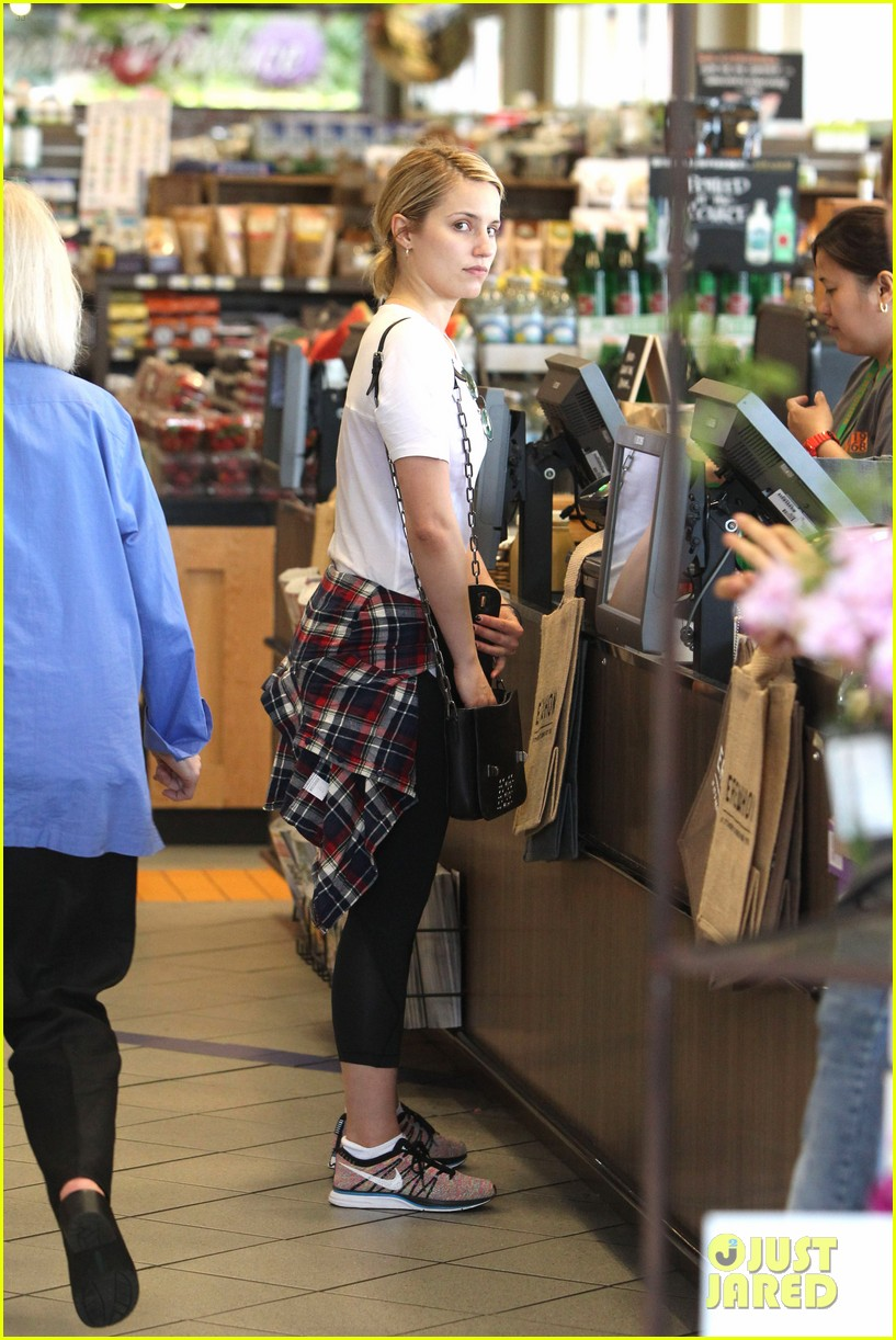 dianna agron erewhon juice boxing fan 143132600