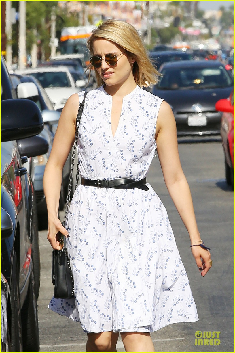 dianna agron goes down under for beau thomas cocquerel 063130240