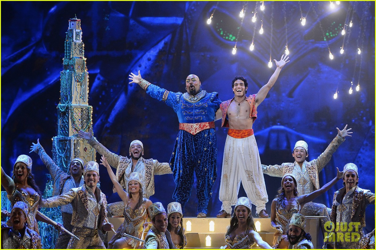 james monroe iglehart performs aladdin tonys awards 2014 023131323