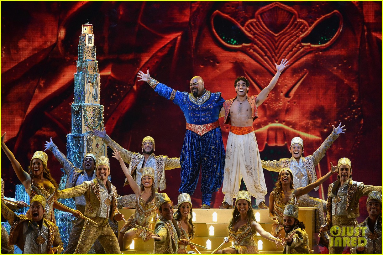 james monroe iglehart performs aladdin tonys awards 2014 053131326