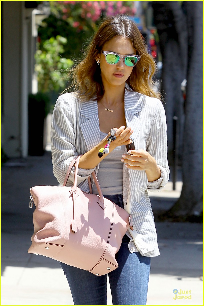 jessica alba inside barely lethan adr session 183129077