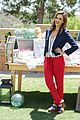 jessica alba baby shower for us navy families 20