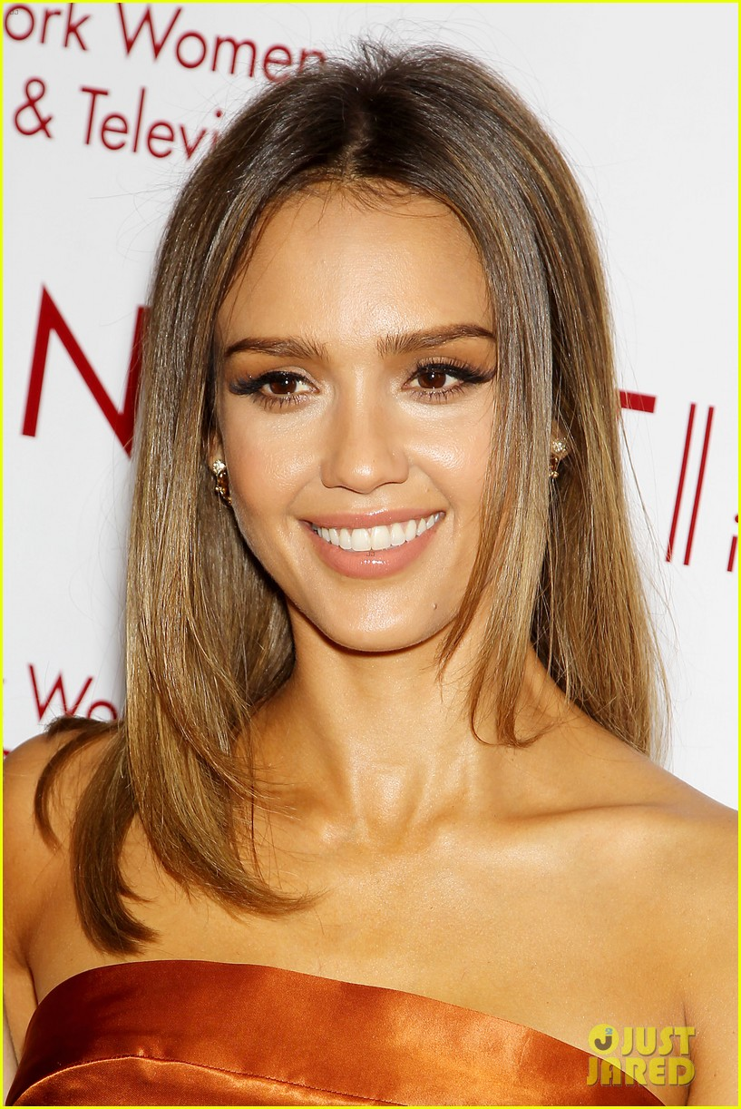 jessica alba rose byrne honor ny women in film tv 273138470