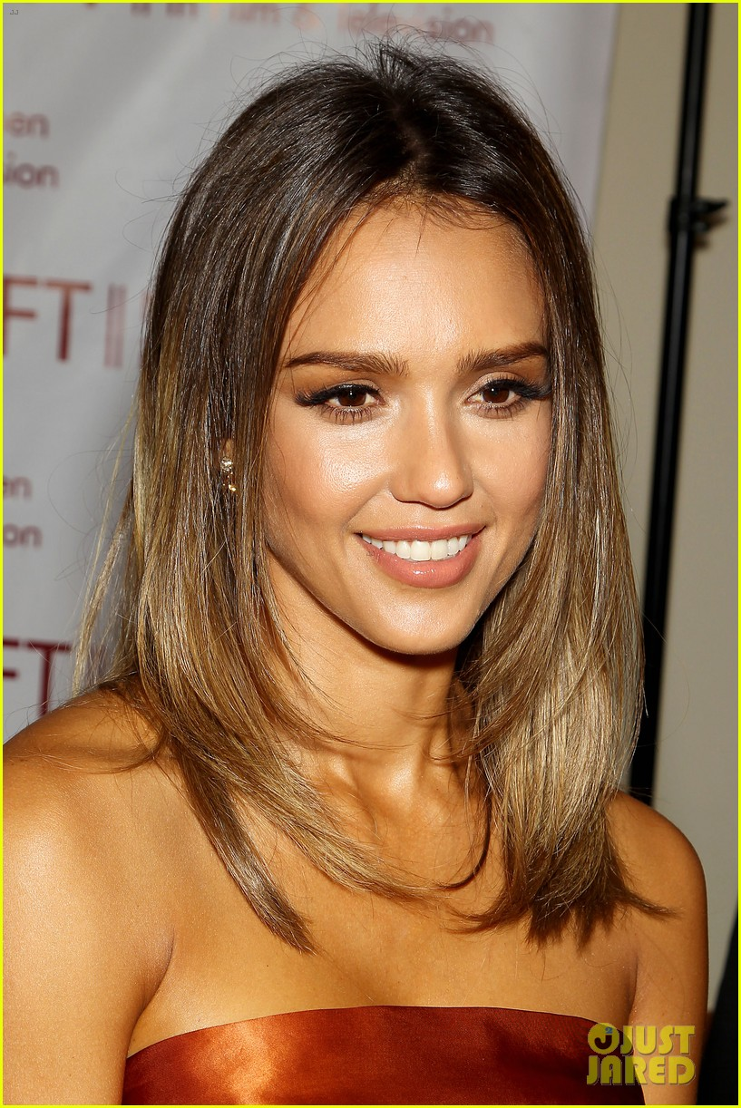 jessica alba rose byrne honor ny women in film tv 343138477