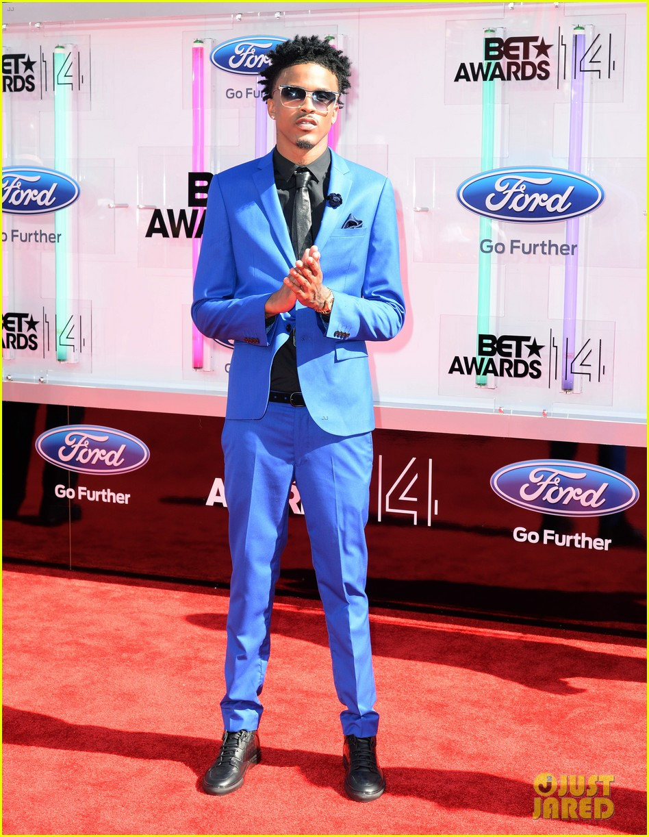 august alsina bet awards 2014 013146474