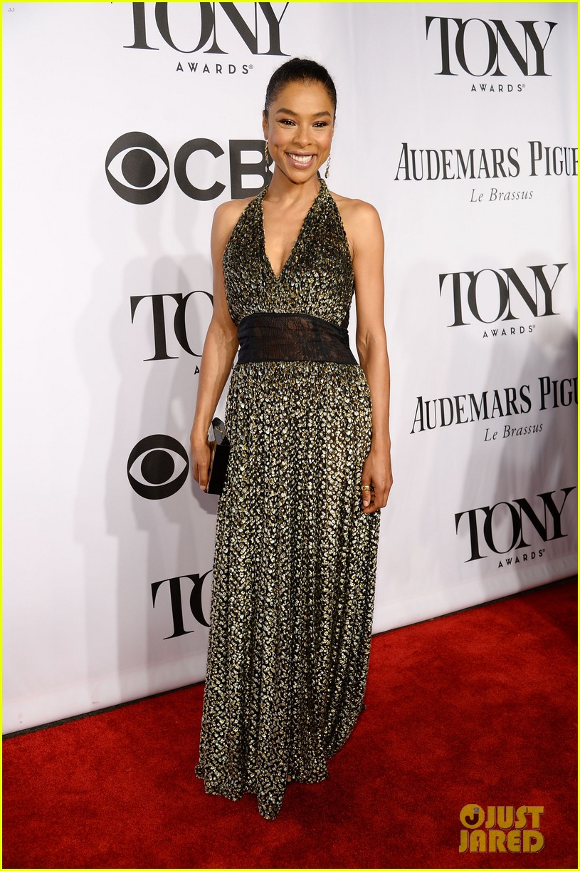 sophie okonedo tony awards 2014 013131296