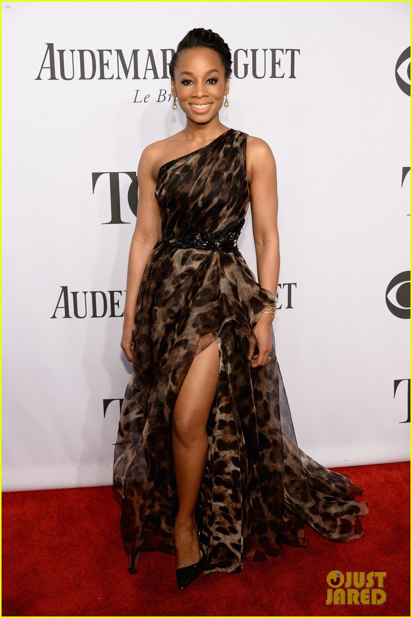 sophie okonedo tony awards 2014 06