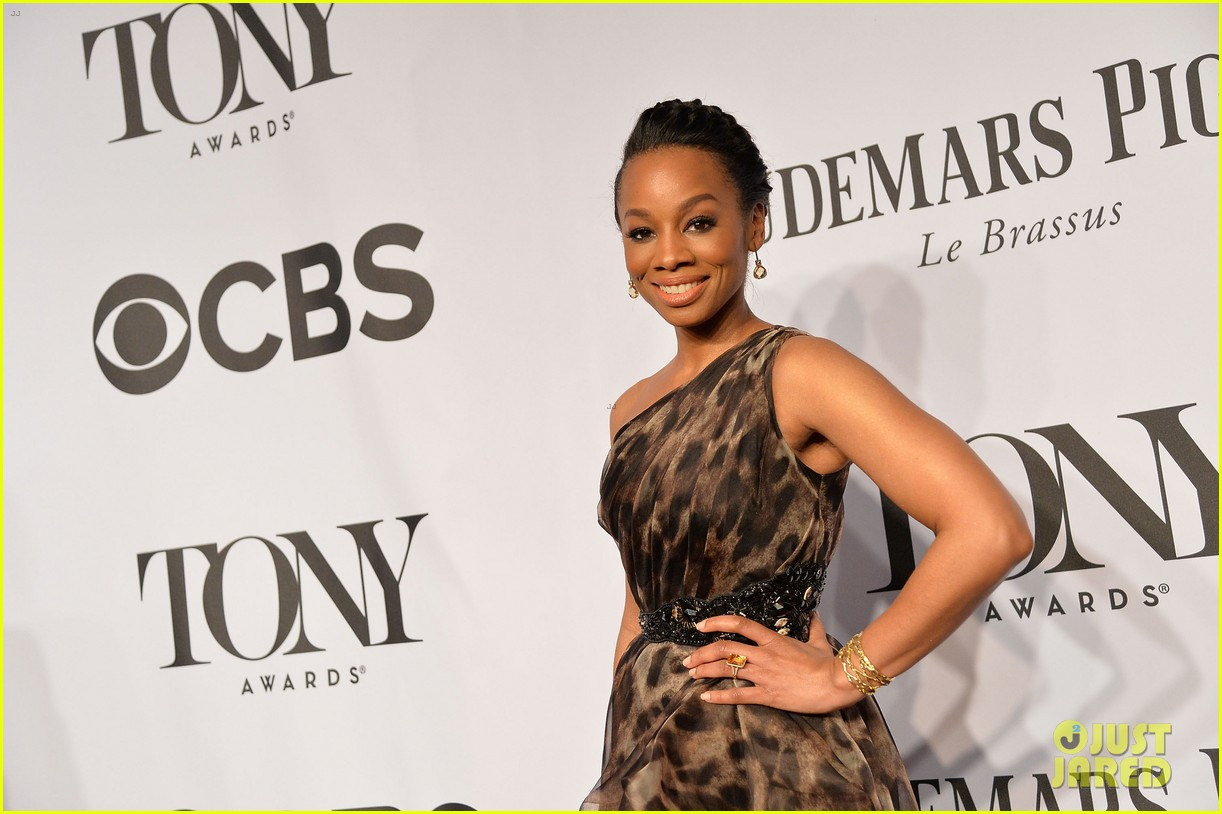 sophie okonedo tony awards 2014 113131306